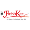 finish kare logo