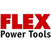 flex power tools logo