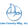lake country car care products logo